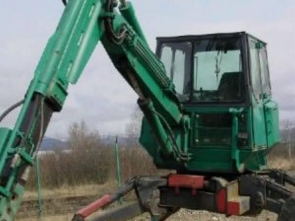 Menzi Muck  , foto 1 Pracovní a zemědělské stroje, Pracovní stroje | spěcháto.cz - bazar, inzerce zdarma