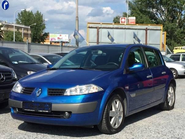 Renault Mégane 1.6 16V Top Stav, foto 1 Auto – moto , Automobily | spěcháto.cz - bazar, inzerce zdarma