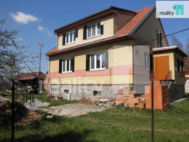 Prodej domu, Homole, foto 1 Reality, Domy na prodej | spěcháto.cz - bazar, inzerce