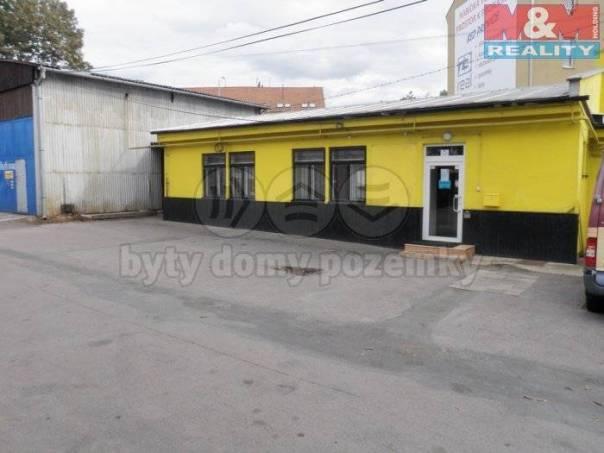 Pronájem nebytového prostoru, Brno, foto 1 Reality, Nebytový prostor | spěcháto.cz - bazar, inzerce