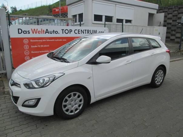 Hyundai i30 1,4 CRDI (66kW/90k), foto 1 Auto – moto , Automobily | spěcháto.cz - bazar, inzerce zdarma