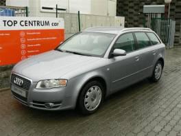 Audi A4 1.9 TDI (85kW/115k) 5st.