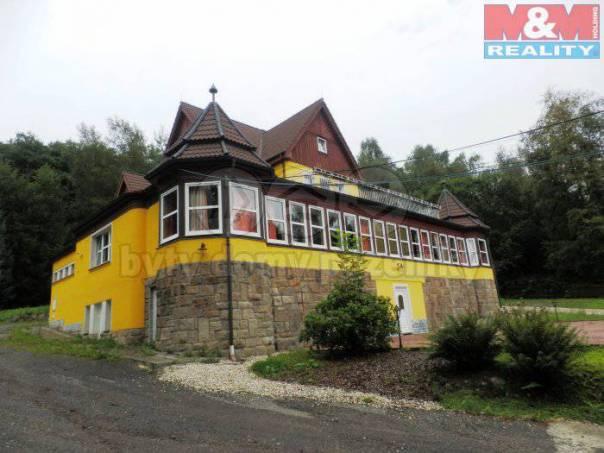 Prodej nebytového prostoru, Aš, foto 1 Reality, Nebytový prostor | spěcháto.cz - bazar, inzerce