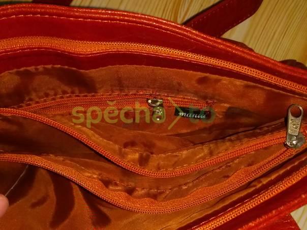SLEVA! Značková dámská kabelka Manta 673d8297043