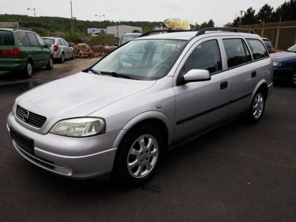 Opel Astra 1.6i klima, foto 1 Auto – moto , Automobily   spěcháto.cz - bazar, inzerce zdarma