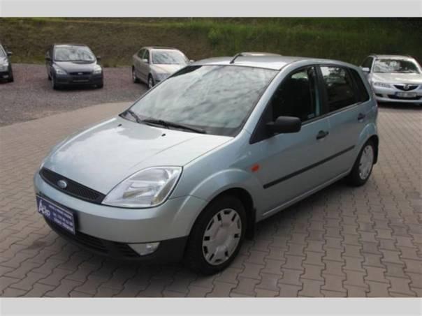 Ford Fiesta 1,4i, foto 1 Auto – moto , Automobily | spěcháto.cz - bazar, inzerce zdarma