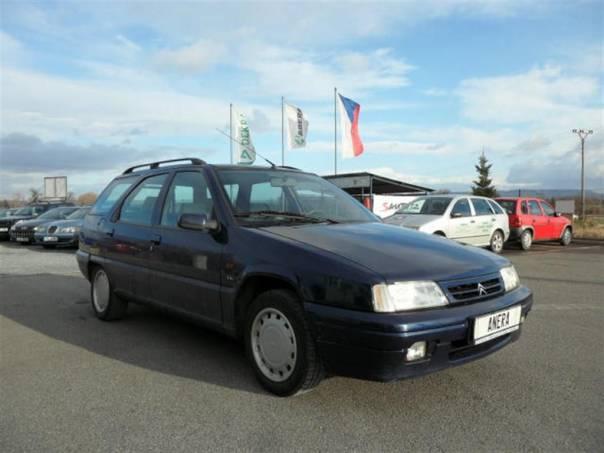 Citroën ZX 1,4 i kombi, foto 1 Auto – moto , Automobily | spěcháto.cz - bazar, inzerce zdarma