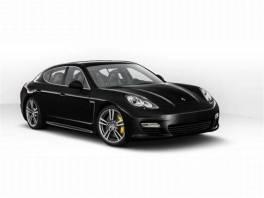 Porsche Panamera TURBO 500PS - nový vůz , Auto – moto , Automobily  | spěcháto.cz - bazar, inzerce zdarma
