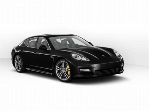 Porsche Panamera TURBO 500PS - nový vůz, foto 1 Auto – moto , Automobily | spěcháto.cz - bazar, inzerce zdarma