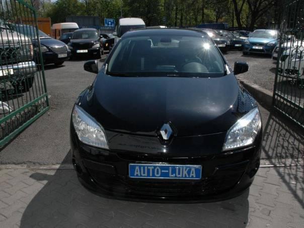 Renault Mégane 1,5 DCI III 81KW, foto 1 Auto – moto , Automobily | spěcháto.cz - bazar, inzerce zdarma