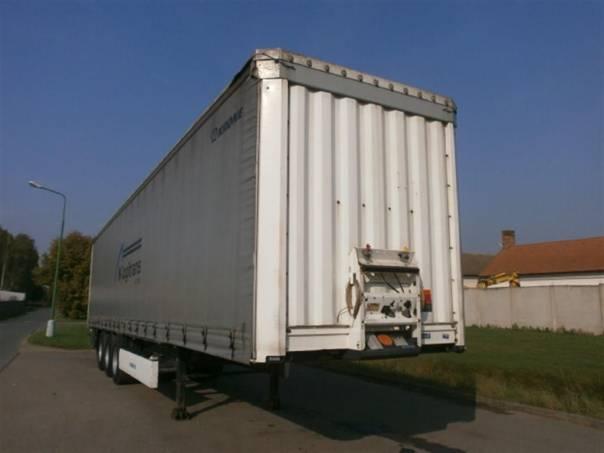 SD ELCQ4-CS (ID 9638), foto 1 Užitkové a nákladní vozy, Přívěsy a návěsy | spěcháto.cz - bazar, inzerce zdarma