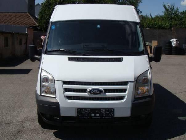 Ford Transit 2.2 TDCi 92KW L2H2 KLIMA, foto 1 Užitkové a nákladní vozy, Do 7,5 t | spěcháto.cz - bazar, inzerce zdarma