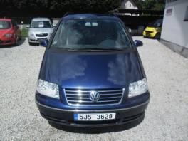 Volkswagen Sharan 1.9tdi 96KW TOP stav 7.Míst , Auto – moto , Automobily  | spěcháto.cz - bazar, inzerce zdarma