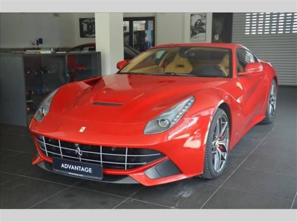 Ferrari F12 Berlinetta 6.3 V12  , foto 1 Auto – moto , Automobily | spěcháto.cz - bazar, inzerce zdarma