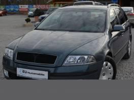 Škoda Octavia 1.6 MPI Ambiente ZÁRUKA 1 ROK