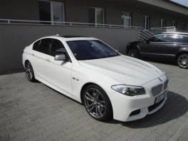 BMW Řada 5 M550d xDrive