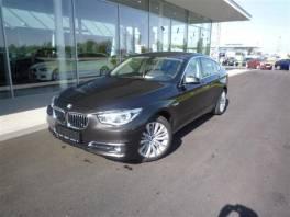 BMW Řada 5 535 Gran Turismo