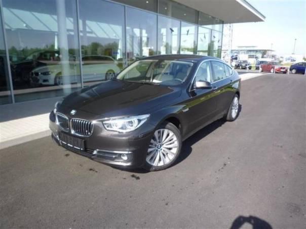 BMW Řada 5 535 Gran Turismo, foto 1 Auto – moto , Automobily | spěcháto.cz - bazar, inzerce zdarma