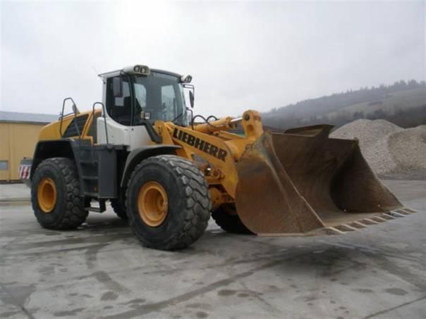 Liebherr 566 2plus2, nakladač, 4x4, foto 1 Pracovní a zemědělské stroje, Pracovní stroje | spěcháto.cz - bazar, inzerce zdarma