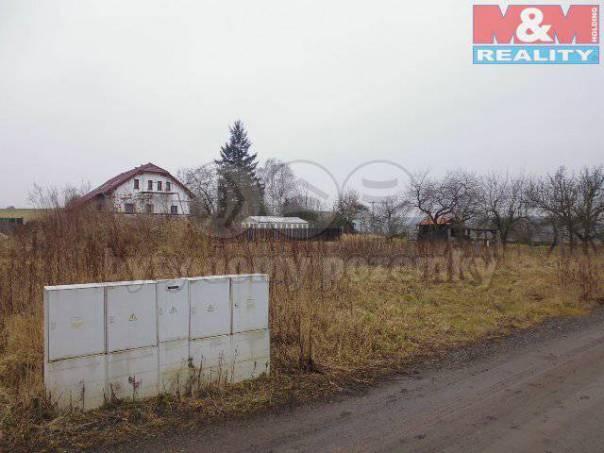 Prodej pozemku, Chrást, foto 1 Reality, Pozemky | spěcháto.cz - bazar, inzerce