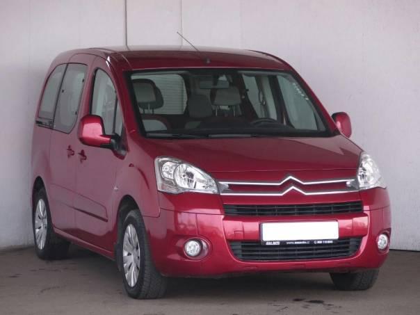 Citroën Berlingo 1.6 VTi, foto 1 Auto – moto , Automobily | spěcháto.cz - bazar, inzerce zdarma