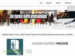 Vyklízení sklepů Praha , Obchod a služby, Úklid a údržba    spěcháto.cz - bazar, inzerce zdarma