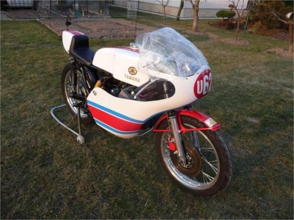 Yamaha RD závodní veterán YAMAHA 250RD, r.v.1974, foto 1 Auto – moto , Motocykly a čtyřkolky | spěcháto.cz - bazar, inzerce zdarma