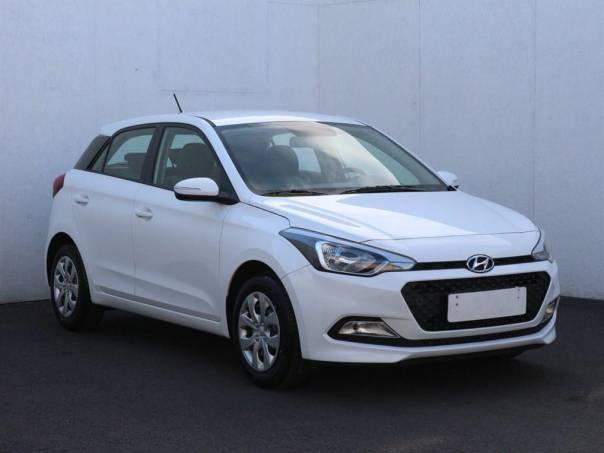 Hyundai i20  1.2 16V, 1.maj,Serv.kniha,ČR, foto 1 Auto – moto , Automobily | spěcháto.cz - bazar, inzerce zdarma