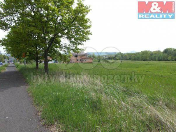 Prodej pozemku, Chabařovice, foto 1 Reality, Pozemky | spěcháto.cz - bazar, inzerce