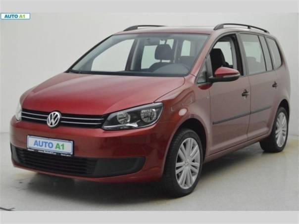 Volkswagen Touran 1,4 TSi EcoFuel, foto 1 Auto – moto , Automobily | spěcháto.cz - bazar, inzerce zdarma
