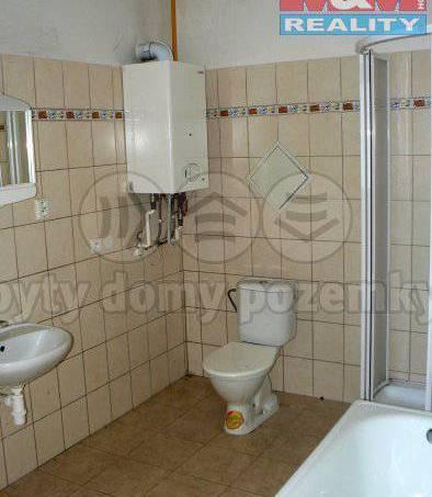 Prodej bytu 1+1, Hostomice, foto 1 Reality, Byty na prodej | spěcháto.cz - bazar, inzerce