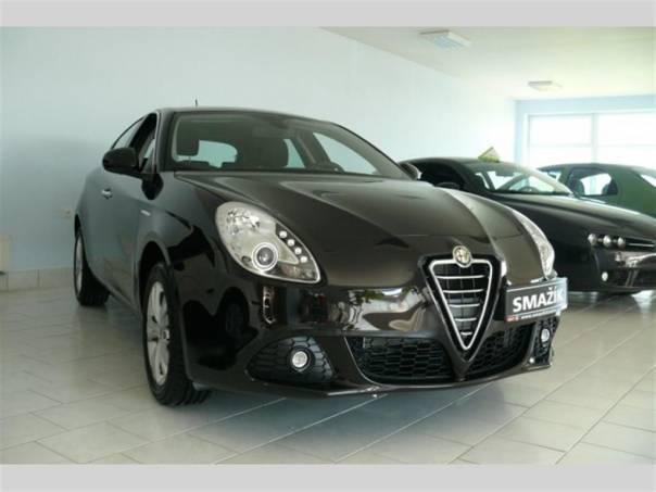 Alfa Romeo Giulietta 1,4T 120 k Distinctive,kůže, foto 1 Auto – moto , Automobily | spěcháto.cz - bazar, inzerce zdarma