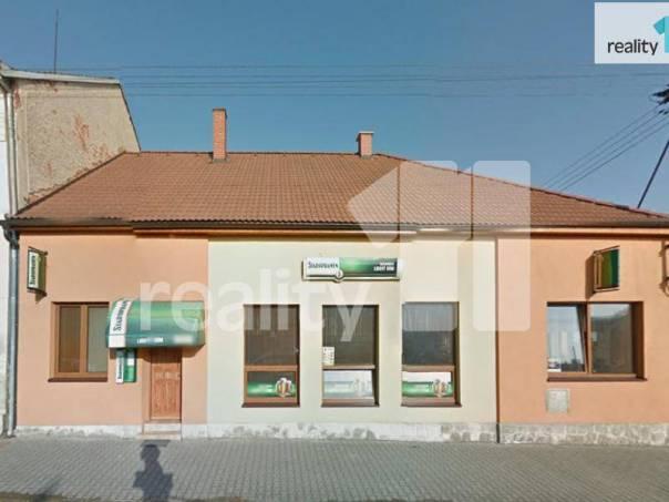 Prodej nebytového prostoru, Líně, foto 1 Reality, Nebytový prostor | spěcháto.cz - bazar, inzerce