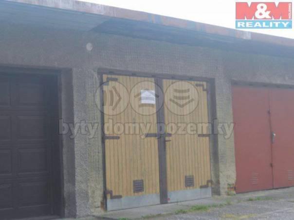 Prodej garáže, Hulín, foto 1 Reality, Parkování, garáže | spěcháto.cz - bazar, inzerce