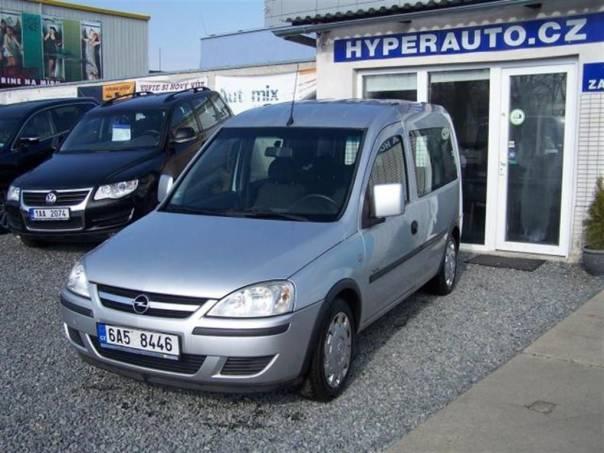 Opel Combo 1.3CDTi TOUR 5míst,klimatizace, foto 1 Auto – moto , Automobily | spěcháto.cz - bazar, inzerce zdarma