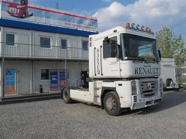 MAGNUM 480.19T, foto 1 Užitkové a nákladní vozy, Nad 7,5 t | spěcháto.cz - bazar, inzerce zdarma