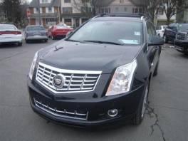 Cadillac SRX 3,0 Premium AWD
