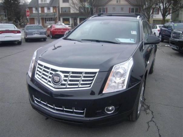 Cadillac SRX 3,0 Premium AWD, foto 1 Auto – moto , Automobily | spěcháto.cz - bazar, inzerce zdarma