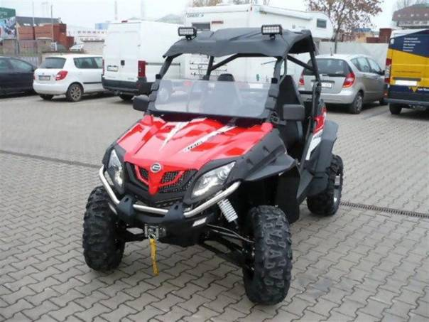 Gladiator Z8 EFI V-twin Deluxe, foto 1 Auto – moto , Motocykly a čtyřkolky | spěcháto.cz - bazar, inzerce zdarma