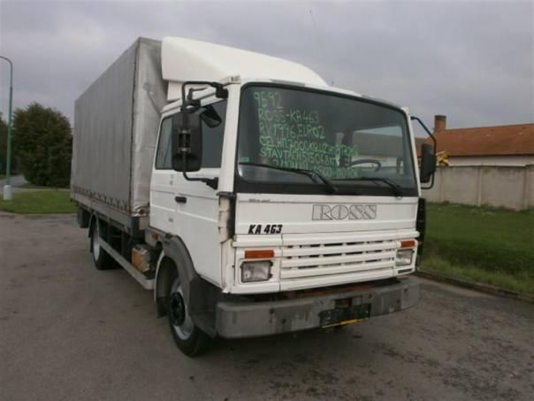 KA 463 (ID 9592), foto 1 Užitkové a nákladní vozy, Nad 7,5 t | spěcháto.cz - bazar, inzerce zdarma