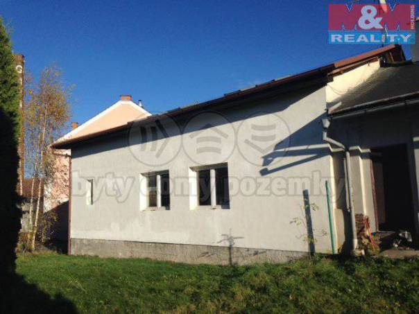 Prodej domu, Zásmuky, foto 1 Reality, Domy na prodej | spěcháto.cz - bazar, inzerce