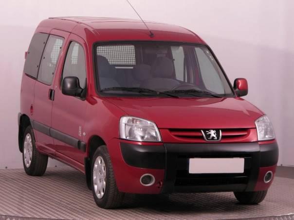 Peugeot Partner 1.4, foto 1 Auto – moto , Automobily | spěcháto.cz - bazar, inzerce zdarma