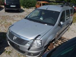 Dacia Lodgy MCV 1,6 16V , Auto – moto , Automobily  | spěcháto.cz - bazar, inzerce zdarma