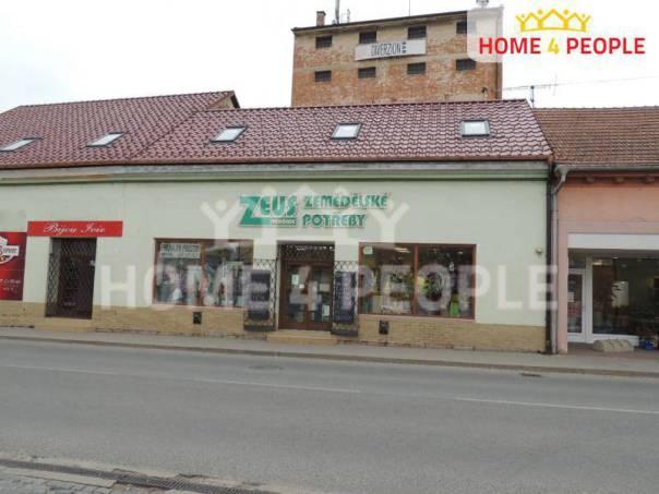 Pronájem nebytového prostoru, Ivančice, foto 1 Reality, Nebytový prostor | spěcháto.cz - bazar, inzerce