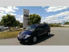 Chrysler Grand Voyager 3.3i,4x4,KŮŽE,INFINITY,TOP , Auto – moto , Automobily  | spěcháto.cz - bazar, inzerce zdarma
