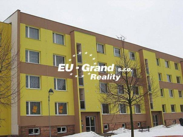 Prodej bytu 2+1, Cvikov - Cvikov I, foto 1 Reality, Byty na prodej   spěcháto.cz - bazar, inzerce