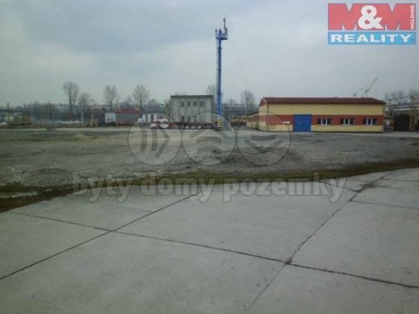 Prodej pozemku, Ostrava, foto 1 Reality, Pozemky   spěcháto.cz - bazar, inzerce