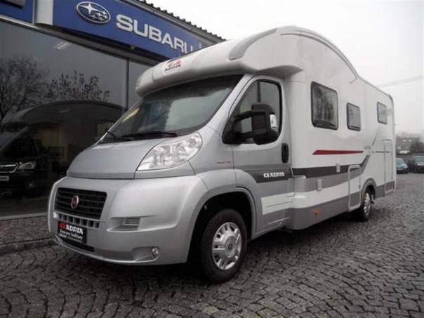 MATRIX PLUS M680 SL_130_6MT, foto 1 Užitkové a nákladní vozy, Camping | spěcháto.cz - bazar, inzerce zdarma