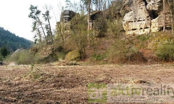 Prodej pozemku, Kokořín - Kokořínský Důl, foto 1 Reality, Pozemky | spěcháto.cz - bazar, inzerce