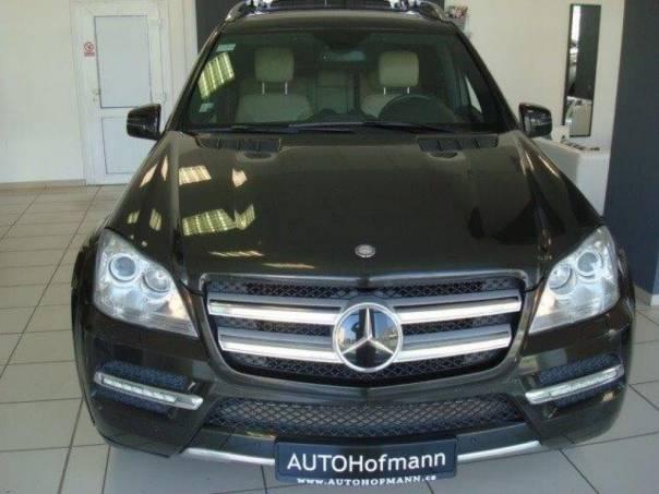 Mercedes-Benz  GL 450 CDi, foto 1 Auto – moto , Automobily | spěcháto.cz - bazar, inzerce zdarma